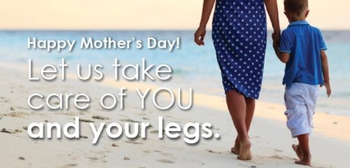 Happy Mother's Day 2016 From Waterford Vein Institute of Hawaii