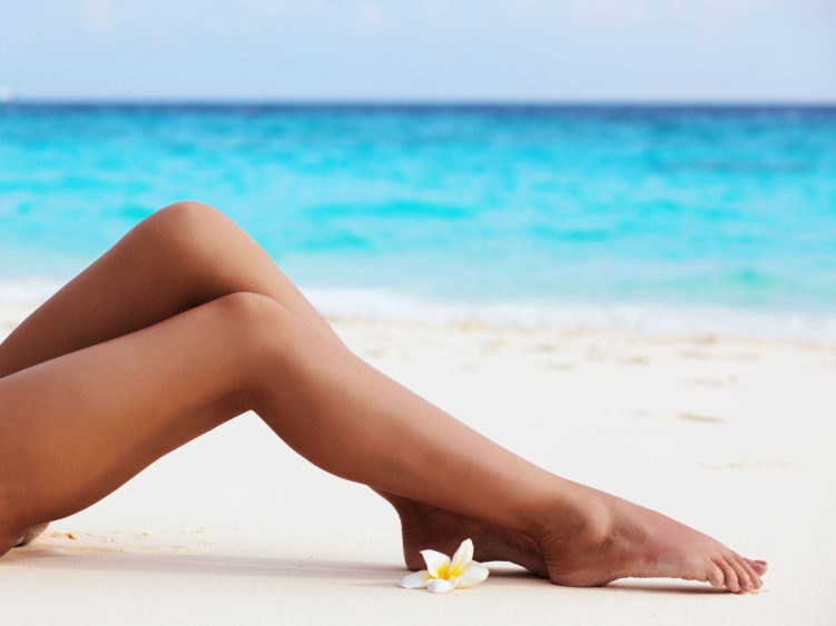 Show Off Your Legs This Summer Instead of Hiding Them