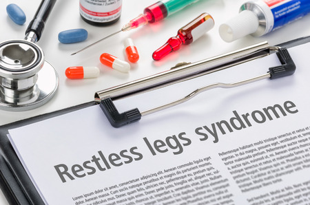 Are You Bothered By Restless Leg Syndrome?