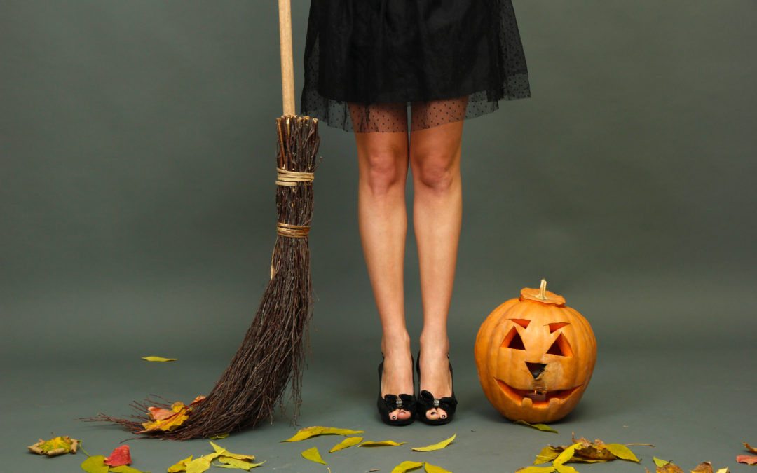 Varicose Veins Can Be Frightening